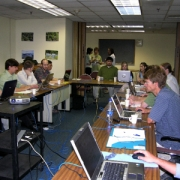 CTFS workshop, Dec 18, 2006