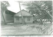 San Blas Station, Pico Feo