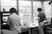 Scientific staff at BCI Laboratory