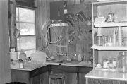 Inside a laboratory
