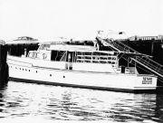 Tethys STRI boat