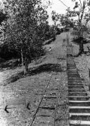 BCI main stairways