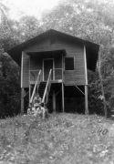 Fuerte's House