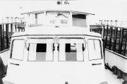 STRI, Boat Tethys