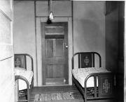 Inside Z.M.A. House, BCI