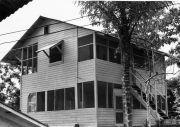 Chapman House, BCI