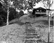 Chihi's House, main stairways, BCI