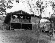 Chichi's house, BCI