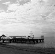 STRI Marine laboratory Pier