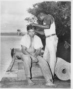 Labor getting haircut (Donato) ont BCI dock