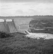The Madden Dam