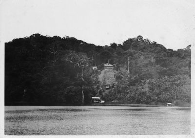 Barro Colorado Island was established as a field station in 1923 and was at that time managed by the